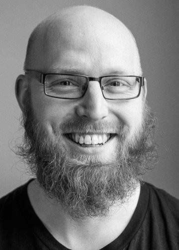 Kropsterapeut Kasper Nørr - Aut. Body SDS behandler